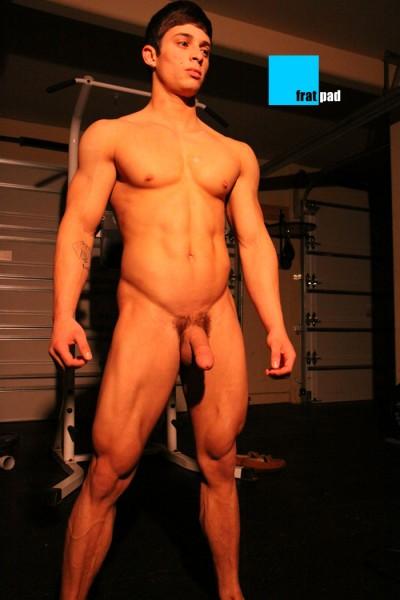 Frat Guys Nude